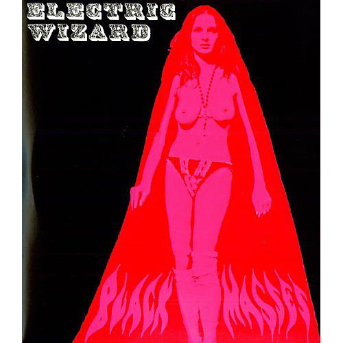 Alliance Electric Wizard - Black Masses