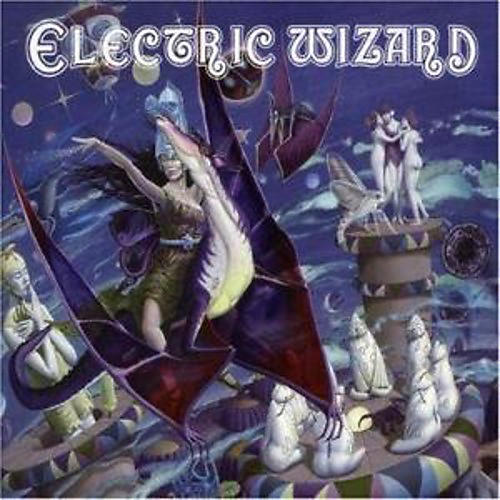 Alliance Electric Wizard - Electric Wizard