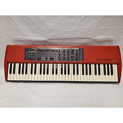 Nord Electro 2 Keyboard Workstation