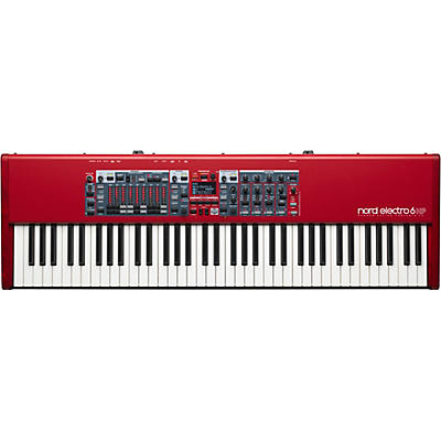 Nord Electro 6HP