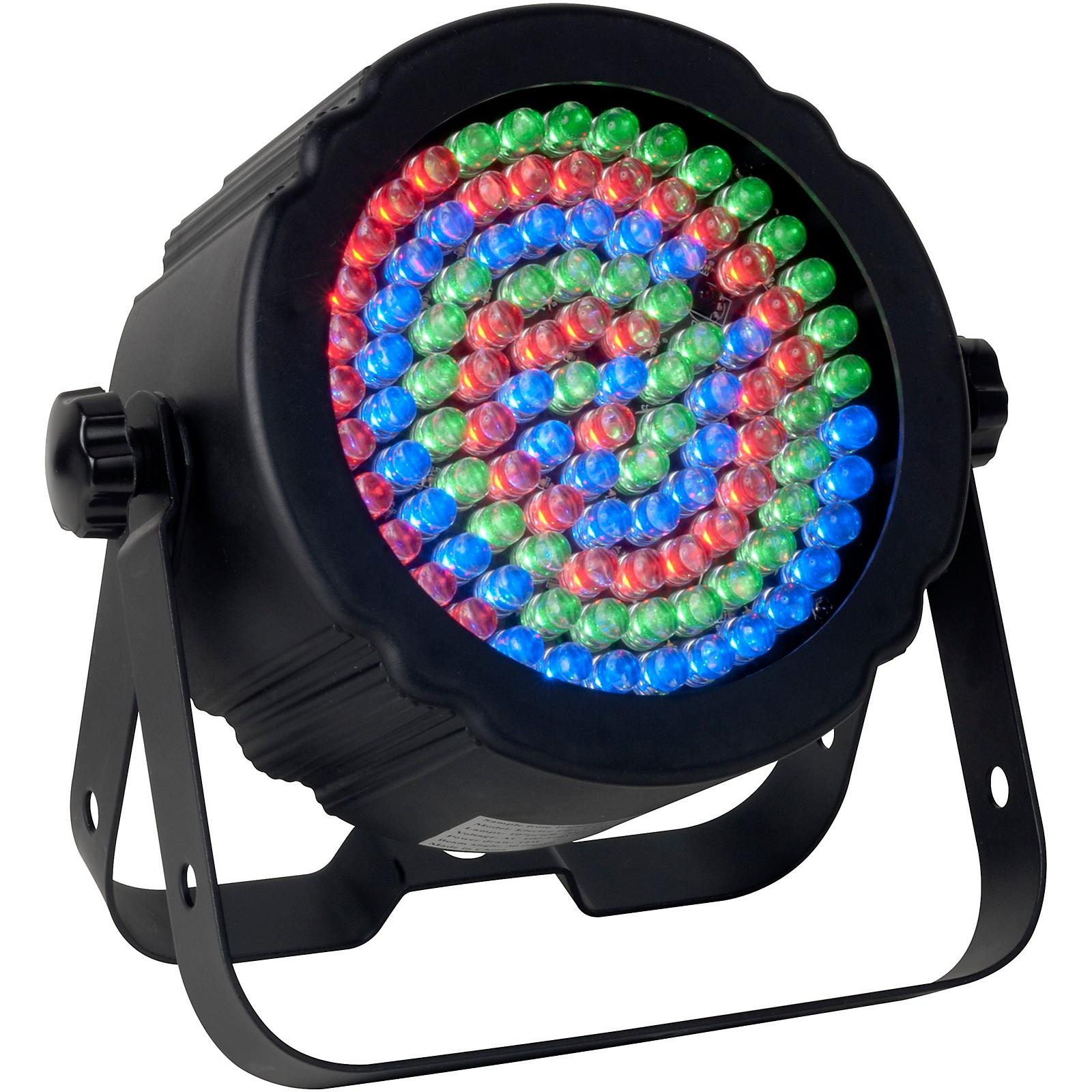 Eliminator Lighting Electro Disc LED RGB Wash Light