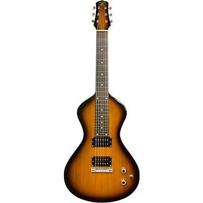 Asher Guitars & Lap Steels Electro Hawaiian Junior Lap Steel Guitar