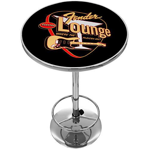 Fender Electro Lounge 42