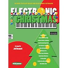 Word Music Electronic Christmas Sacred Folio Series