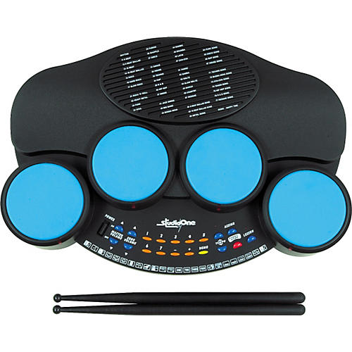 Gear One Electronic Digital Drum System