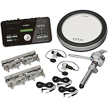 Electronic Drum Hybrid Add on Package DTXHP580