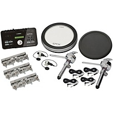 Electronic Drum Hybrid Add on Package DTXHP587