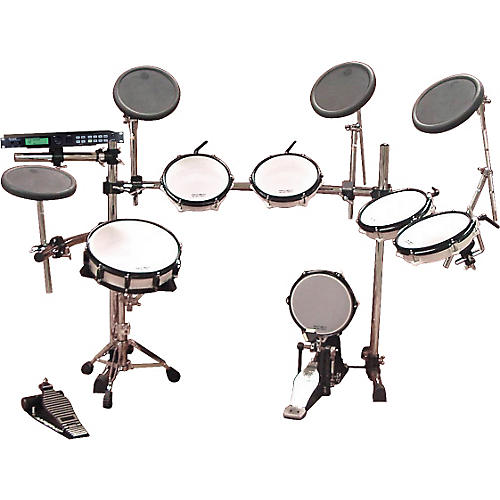 Pintech Electronic Drum Package