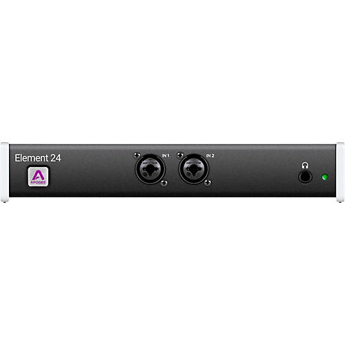 Apogee Element 24 Thunderbolt Audio Interface