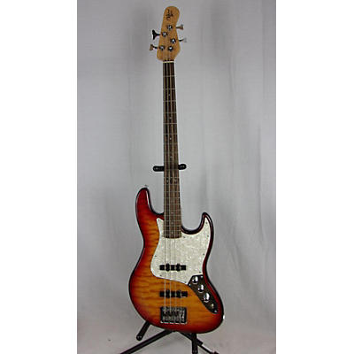 Michael Kelly Element 4 Electric Bass Guitar