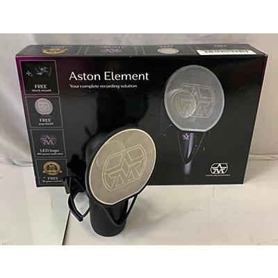 Aston Microphones Element Condenser Microphone