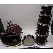 Ludwig Element Evoluion Drum Kit