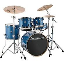 Element Evolution 5-piece Drum Set with 20