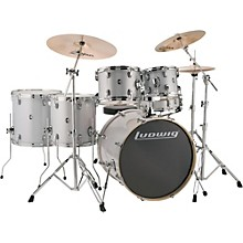 Element Evolution 6-piece Drum Set with 22