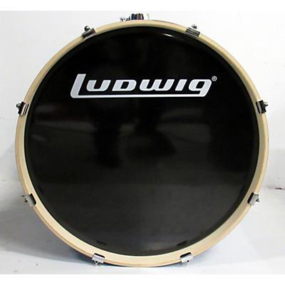 Ludwig Element Evolution Drum Kit