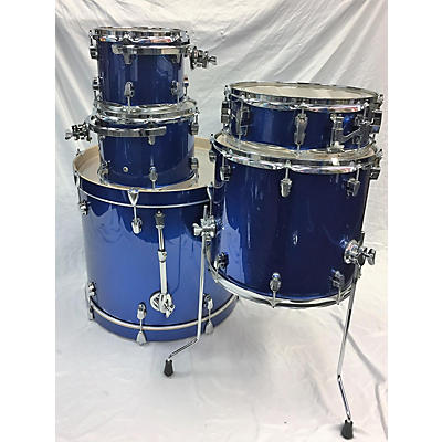 Ludwig Element Lacquer Drum Kit