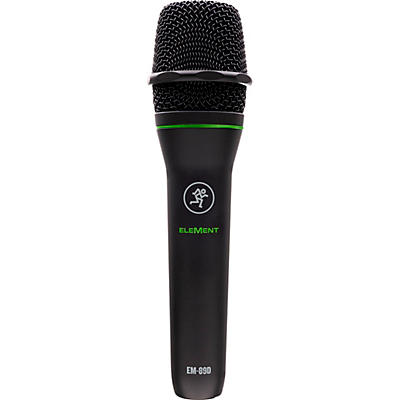 Mackie Element Series EM89D Dynamic Vocal Microphone