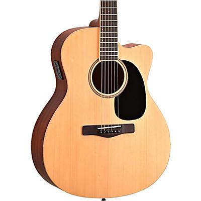 Mitchell Element Series ME1ACE Auditorium Cutaway Acoustic-Electric Guitar