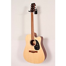 Open BoxMitchell Element Series ME1CE Dreadnought Cutaway Acoustic-Electric Guitar