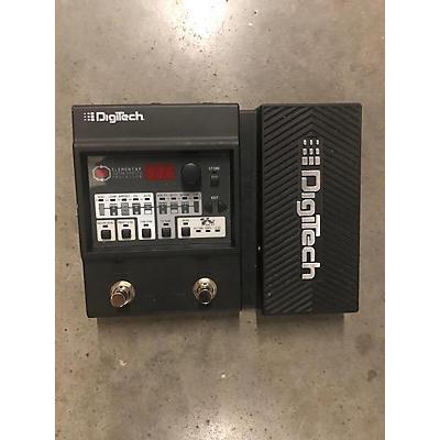 Digitech Element XP Effect Processor