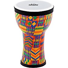 Elements Mini Synthetic Djembe Kenyan Quilt