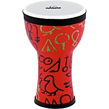 Elements Mini Synthetic Djembe Pharaoh's Script