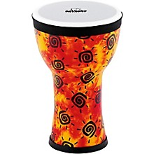 Nino Elements Mini Synthetic Djembe
