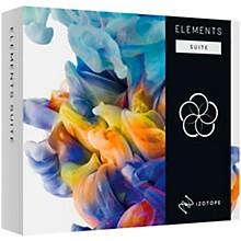 iZotope Elements Suite Crossgrade