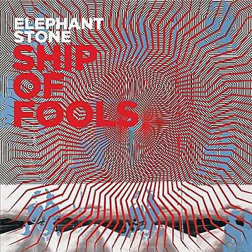 Alliance Elephant Stone - Ship Of Fools