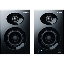 Open Box Alesis Elevate 3 MKII Powered Desktop Studio Speakers