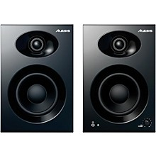 Open Box Alesis Elevate 4 MKII Powered Desktop Studio Speakers