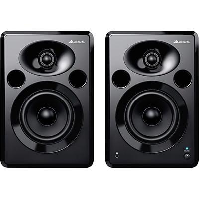 """Alesis Elevate 5 MKII 5"""" Powered Studio Monitors (Pair)"""