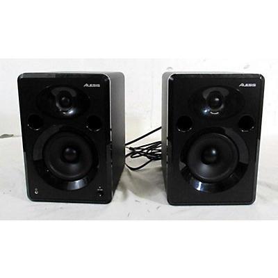 Alesis Elevate 5 MKII Pair Powered Monitor