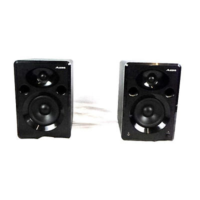 Alesis Elevate 5 Pair Powered Monitor