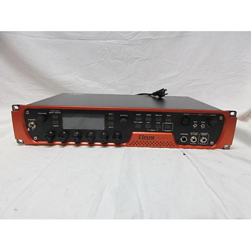 Eleven Rack Audio Interface