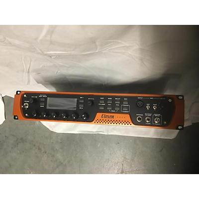 Avid Eleven Rack Audio Interface