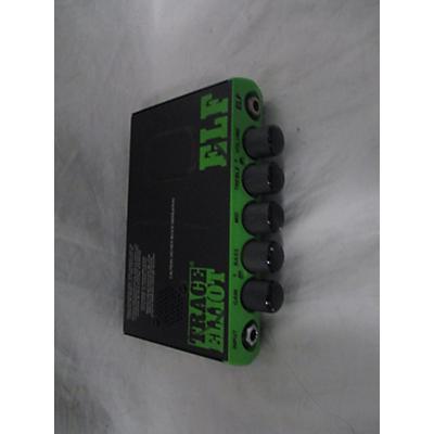 Trace Elliot Elf Bass Head 30W Bass Amp Head