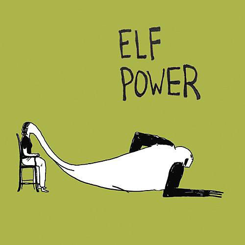 Alliance Elf Power - Elf Power
