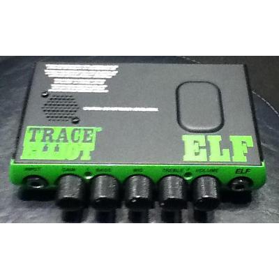 Trace Elliot Elf Ultra Compact Bass Amp Head