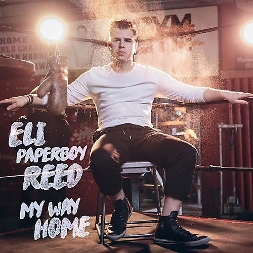 Alliance Eli Reed Paperboy - My Way Home
