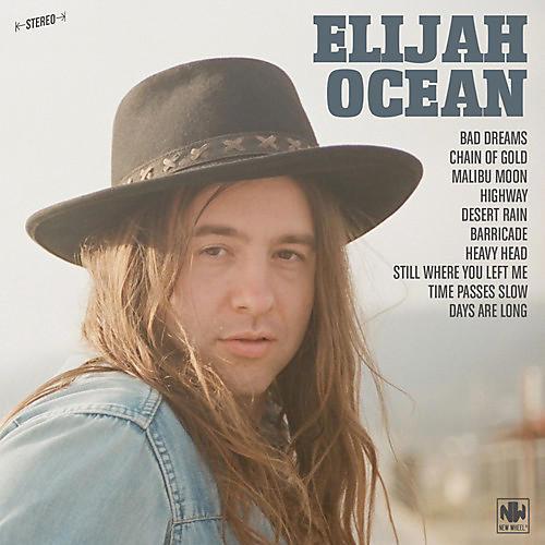 Alliance Elijah Ocean - Elijah Ocean
