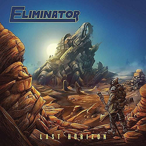 Alliance Eliminator - Last Horizon