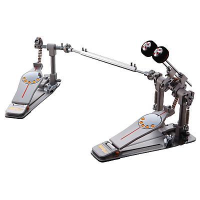 Pearl Eliminator Demon Chain Drive Double Pedal Complete