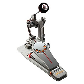 Pearl Eliminator Demon Chain Drive Single Pedal | Musician ...