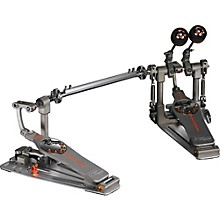 Open Box Pearl Eliminator Demon Drive Double Pedal