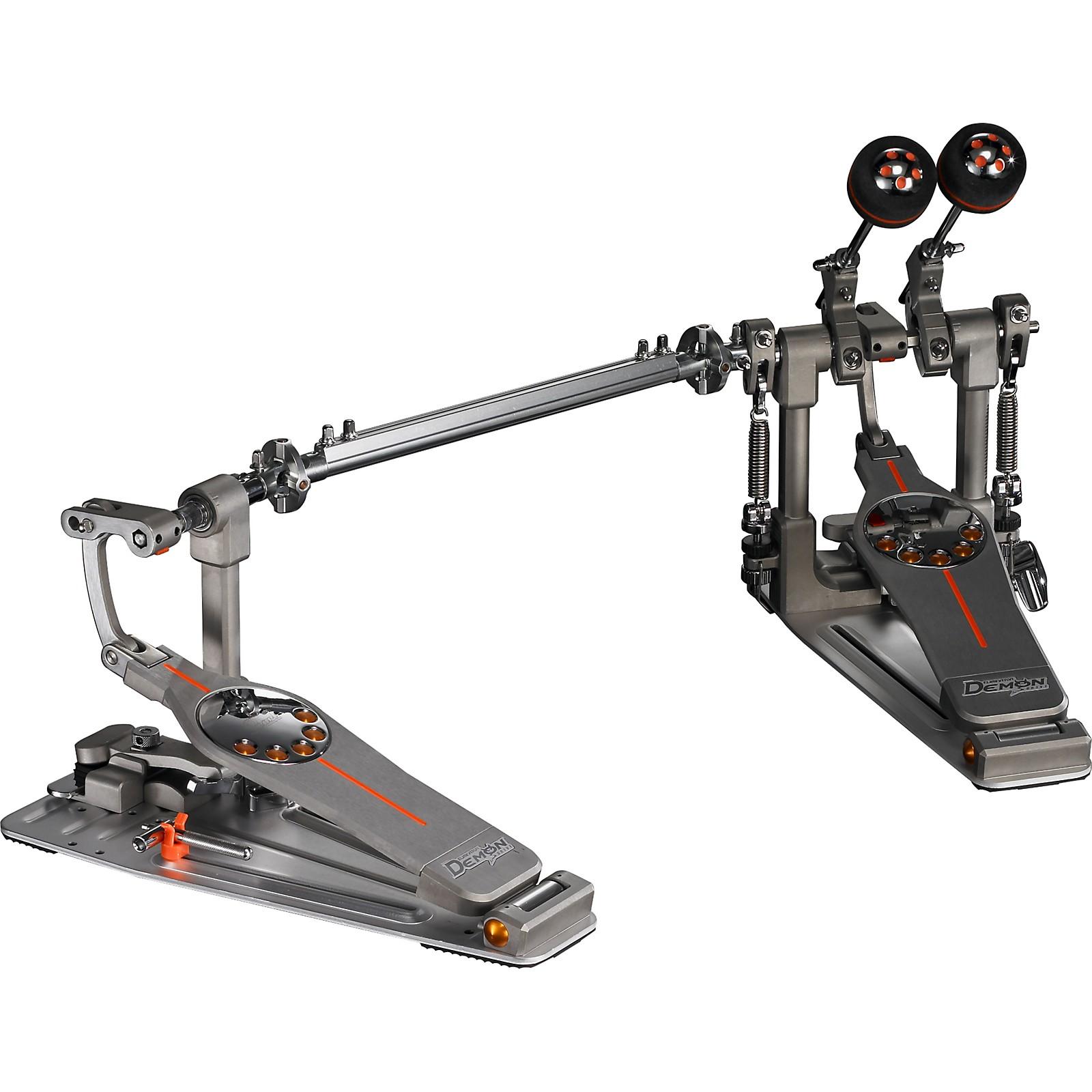 Pearl Eliminator Demon Drive Double Pedal