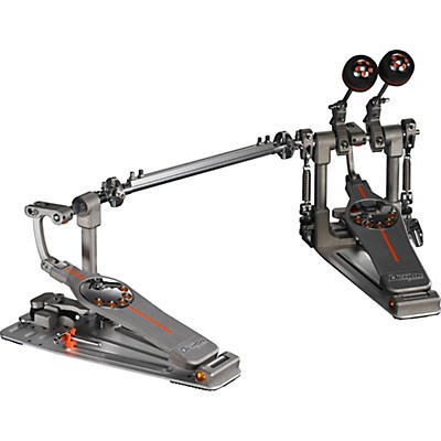 Pearl Eliminator Demon Drive Double Pedal
