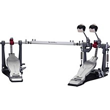 Pearl Eliminator Solo Double Bass Drum Pedal With Red Cam