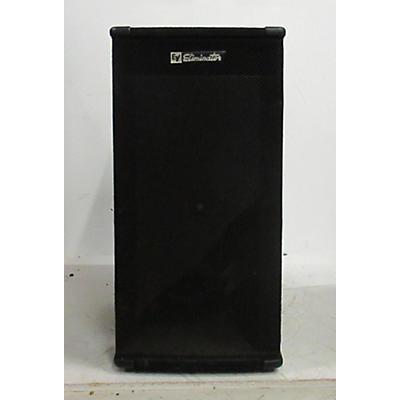 Electro-Voice Eliminator- Sub Unpowered Subwoofer