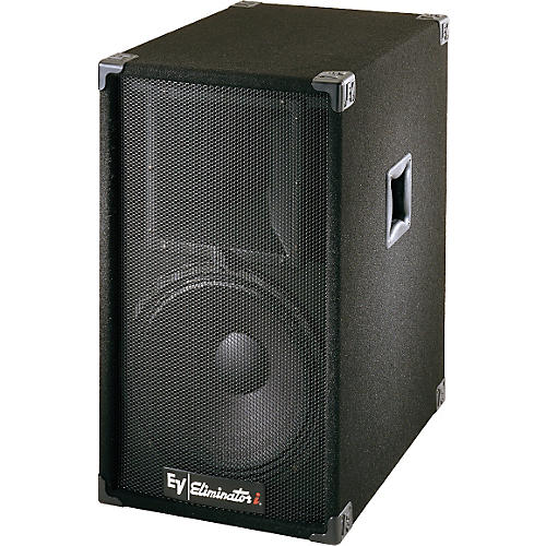 electro voice eliminator i 15 speaker cabinet musician s friend rh musiciansfriend com